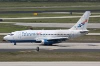 Photo: Bahamasair, Boeing 737-200, C6-BFM