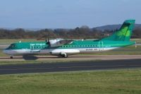 Photo: Aer Lingus Regional, ATR ATR 72, EI-FAT