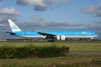 Photo: KLM - Royal Dutch Airlines, Boeing 777-300, PH-BVC