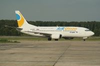 Photo: Air Union, Boeing 737-300, EI-DNT