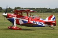 Photo: Untitled, Pitts S-2 Special, G-EWIZ
