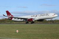 Photo: Virgin Atlantic Airways, Airbus A330-300, G-VGBR