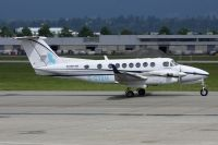Photo: Alkan Air, Beech King Air, C-GTEM