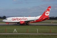 Photo: Air Berlin, Boeing 737-700, D-ABLD