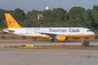 Photo: Thomas Cook (Condor), Airbus A320, D-AICJ