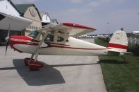Photo: Untitled, Cessna 140, N5625C