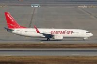 Photo: Eastar Jet, Boeing 737-800, HL8269