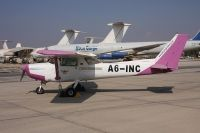Photo: Untitled, Cessna 152, A6-INC