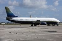 Photo: Untitled, Boeing 737-400, N752MA