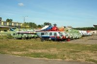 Photo: Untitled, PZL-Swidnik PZL-Swidnik-Mil2, RF-14412