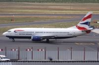 Photo: Comair, Boeing 737-300, ZS-OKH
