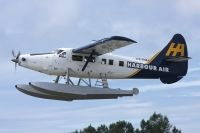 Photo: Harbour Air, De Havilland Canada DHC-3 Otter, C-FHAJ