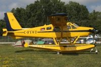 Photo: Untitled, De Havilland Canada DHC-2 Beaver, C-FYWT