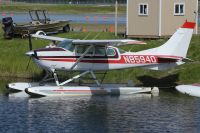 Photo: Untitled, Cessna 206, N8594Q
