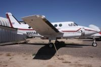 Photo: Untitled, Beech King Air, N503AB