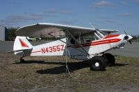 Photo: Untitled, Piper PA-18 Super Cub, N4355Z