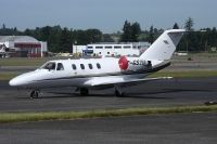 Photo: Conair, Cessna Citation, C-GSYM