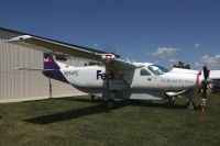 Photo: FedEx Feeder, Cessna 208 Caravan, N954FE