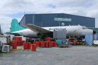 Photo: Buffalo Airways, Douglas DC-4, C-FBAA