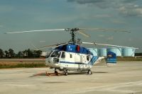 Photo: Helisureste, Kamov Ka-32C, EC-JUZ