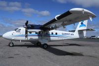 Photo: Summit, De Havilland Canada DHC-6 Twin Otter, C-FTXQ