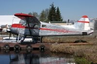 Photo: Untitled, De Havilland Canada DHC-2 Beaver, N114GH