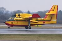 Photo: Morocco - Air Force, Canadair CL-415, C-GOJS