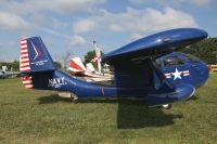Photo: Untitled, Republic RC-3 Seabee, N46PH