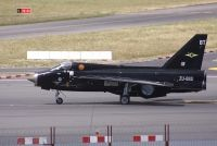 Photo: Untitled, English Electric Lightning, ZU-BBD