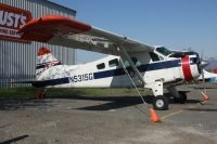 Photo: Civil Air Patrol, De Havilland Canada DHC-2 Beaver, N5315G