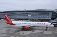 Photo: Air Berlin, Boeing 757-200, HB-IHS