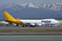 Photo: Polar Air Cargo, Boeing 747-400, N416MC