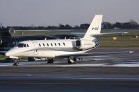 Photo: Private, Cessna Citation, M-ISLE