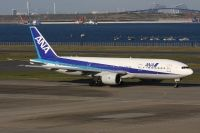Photo: All Nippon Airways - ANA, Boeing 777-200, JA8969