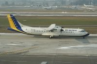 Photo: BH Airlines, ATR ATR 72, T9-AAD