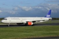 Photo: Scandinavian Airlines - SAS, Airbus A321, OY-KBH