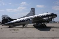 Photo: Thunderbird Flying Service, Douglas C-47, NC43XX