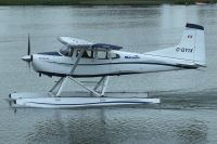Photo: Seair, Cessna 185 Skywagon, C-GYIX