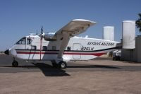 Photo: Skydive Arizona, Shorts Brothers SC-7 Skyvan, N26LH