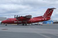 Photo: Air Tindi, De Havilland Canada DHC-7 Dash7, C-GUAT