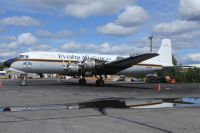 Photo: Everts Air Cargo, Douglas DC-6, N6174C
