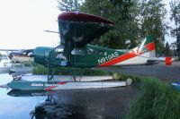Photo: Untitled, De Havilland Canada DHC-2 Beaver, N910AS