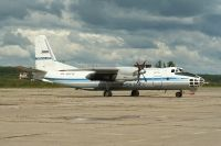 Photo: Open Skies, Antonov An-30, RA-30078