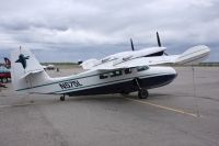 Photo: Untitled, Grumman G-44 Widgeon, N575L