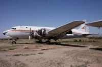 Photo: Untitled, Douglas C-54 Skymaster, N44904