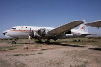 Photo: Untitled, Douglas C-54 Skymaster, N44904