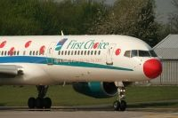 Photo: First Choice Airways, Boeing 757-200, G-OOBI