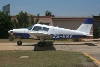 Photo: Untitled, Piper PA-28 Cherokee, ZS-ESV