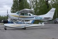Photo: Arctic Air Alaska, Cessna 206, N375F