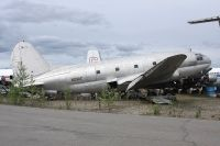 Photo: Untitled, Curtiss C-46 Commando, N23AC